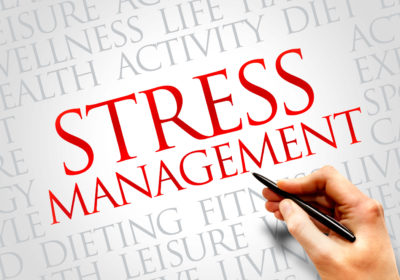 Managing Stress In A Modern World