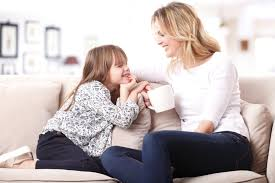 Tips for better communication with young children